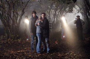 Scarecrow Promo Pics - Supernatural Wiki