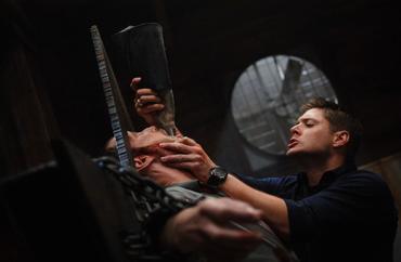 Alastair and Dean