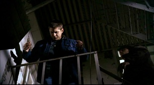 Nightmare Promo Pics - Supernatural Fan Site