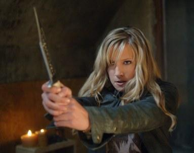 Ruby's Knife - Supernatural Fan Site