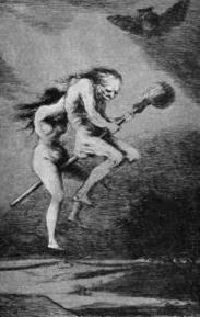 Witches - Supernatural Wiki