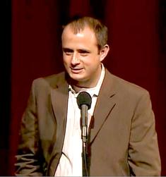 Eric Kripke - Supernatural Wiki