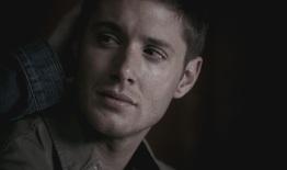 Dean says goodbye
