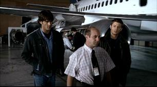 Phantom Traveler Screencaps - Supernatural Wiki