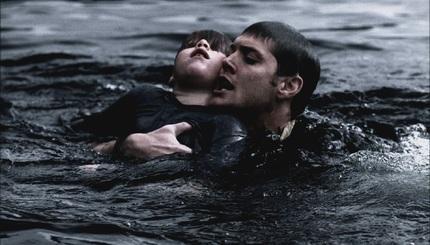 Dean rescues Lucas