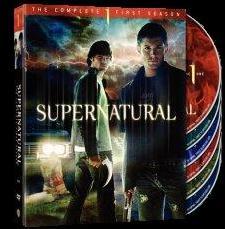 Season One at Amazon.com - Supernatural