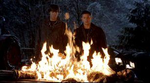 Route 666 Promo Pics - Supernatural Fan Site