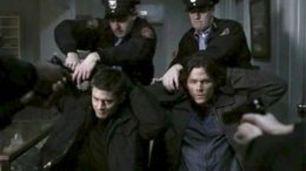 Folsom Prison Blues Promo Pics - Supernatural Wiki