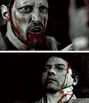 Alastair and Castiel