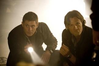 Yellow Fever (aka Phobia) Promo Pics - Supernatural Wiki