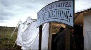 Faith Promo Pics - Supernatural Fan Site