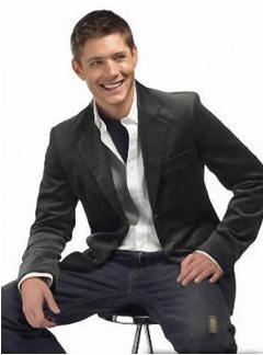 Jensen Ackles - Supernatural Wiki