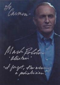 Mark Rolston as Alastair