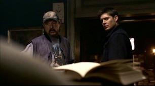 Devil's Trap Screencaps - Supernatural Wiki