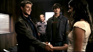 Dead in the Water Promo Pics - Supernatural Fan Site