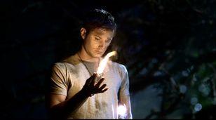 Hook Man Promo Pics - Supernatural Fan Site