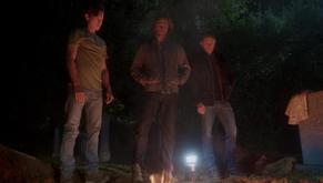 The Big Empty - Supernatural Fan Wiki