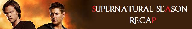 Season Guide - Supernatural Wiki