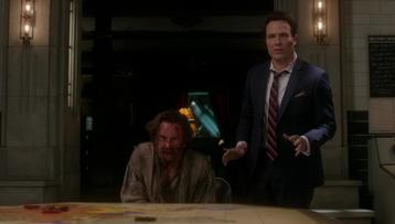 The Thing recap - Supernatural Fan Wiki