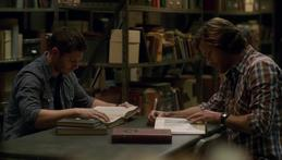 The Thing - Supernatural Fan Wiki