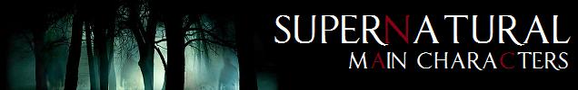 Supernatural Characters - Supernatural Wiki
