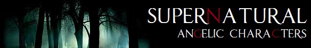 Characters - Angels - Supernatural Wiki