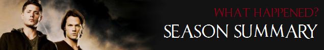Season Seven Recap - Supernatural Wiki