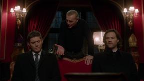 A Most Holy Man - Supernatural Fan Wiki