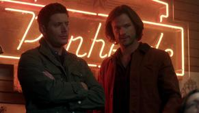 The Rising Son - Supernatural Fan Wiki