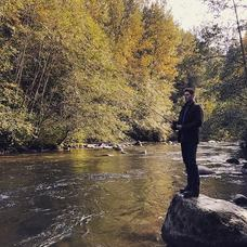 Jensen fishing